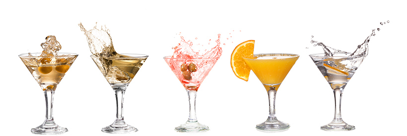 dystrybucja napojów alkoholowych i bezalkoholowych