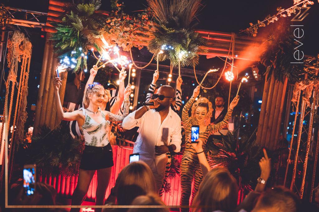nightlubs, bars and restaurants in Poland
