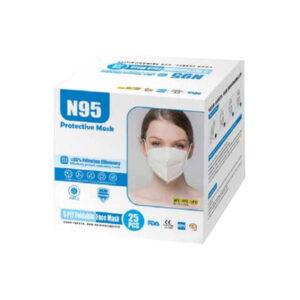 maska ochronna N95