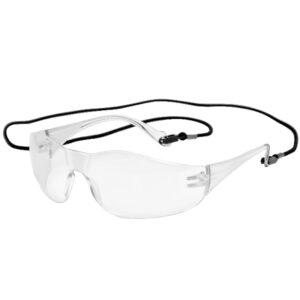 okulary ochronne bezbarwne JSP Z4000