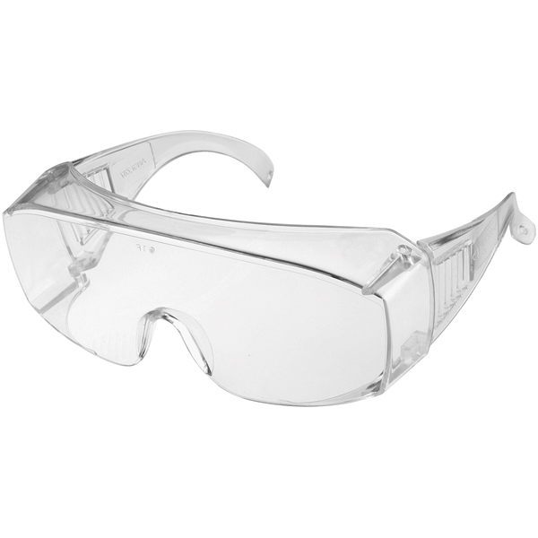 Okulary Ochronne Lucerne Plus JSP