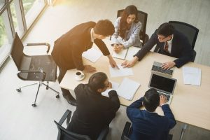 business counseling for companies in warsaw
