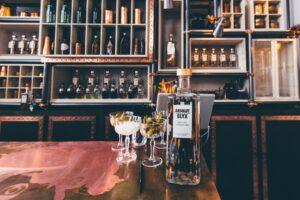 Absolut Elyx Copper Crafted Luxury Vodka, premium brand, spirits portfolio, alcohol distribution